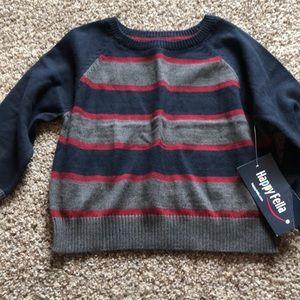 BOGO 1/2 sale!!! Boys sweater